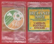 Eire Badge (UO)